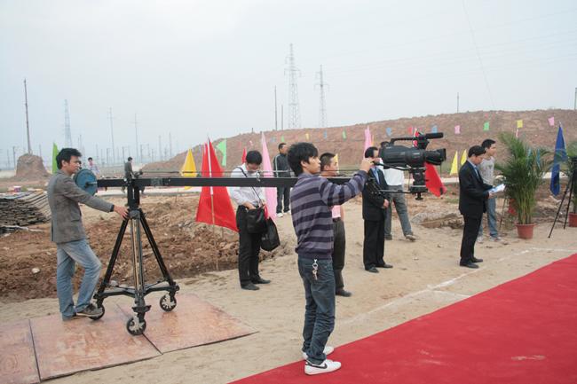 6米摇臂拍摄 影视制作公司