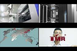 IMR 艾尔玛模具企业大奖娱乐官网手机版德文版